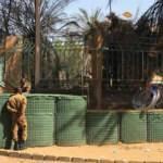 Burkina Faso'da mayın patlaması: 14 kişi öldü