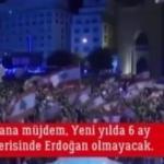 ''Erdoğan olmayacak'' diyen Suudi vatandaşına kapak gibi yanıt!