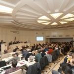 Gaziantep'te Teknofest için ilk toplantı
