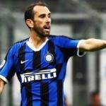 Inter Godin'i serbest bırakacak! Fransa'ya gidiyor...