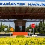 DHMİ, Gaziantep'e 2020 yılının ilk müjdesini verdi
