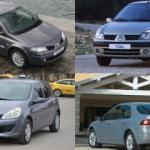 İkinci el Reanult araç modelleri: 30 bin TL altı arabalar!