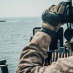 İngiltere iki donanma gemisini Hürmüz Boğazı'na gönderiyor