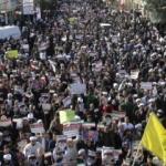 İran'da rejim karşıtı protestolar devam ediyor!