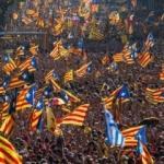 "Katalonya parlamentosu, İspanya devletini ""darbe yapmakla"" suçladı"