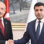 Kılıçdaroğlu: Selahattin Demirtaş'ın tahliye edilmemesi ayıptır