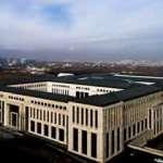 MİT'in yeni binası 'KALE' açılıyor!