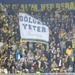 Süper Lig'de seyirci ortalaması 14 bin arttı