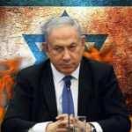 Dili sürçen Netanyahu zor topladı