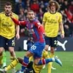 Cenk Tosun oynadı C. Palace ile Arsenal yenişemedi!