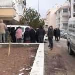 80 yaşındaki kadının feci ölümü