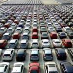Trafiğe 11 ayda 607 bin 595 aracın kaydı yapıldı