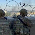 ABD harekete geçti! Deyrizor'daki askeri üsse takviye