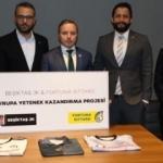 Beşiktaş'tan Hollanda kulübü ile iş birliği anlaşması