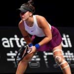 Bianca Andreescu Avustralya Açık'tan çekildi