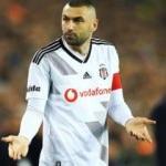 Burak Yılmaz: Beşiktaş'ın karşılamayacağı kontratım vardı