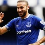 Everton'dan Cenk Tosun müjdesi!