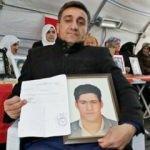Diyarbakır annelerinin eylemine katılım devam ediyor