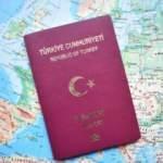 Dünyanın en güçlü pasaportları sıralaması: Türkiye'de kaçıncı sırada?