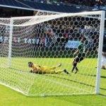 Gol ortalamasında Avrupa'ya damga vurduk