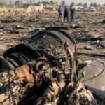 İran'dan düşürülen uçak açıklaması! Kayıtlar gönderilecek