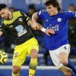 Leicester City şampiyonluk yarışında yara aldı