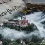 New York Times 2020'de gezilecek 52 yeri açıkladı- Türkiye'den bir kent listede