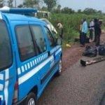 Nijerya'da feci kaza: 20 ölü