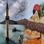 Şanlıurfa'nın tarihi yerleri ve yemekleri: Gezilecek yerler, meşhur lezzetler