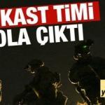 Son Dakika: ABD suikast timini Ortadoğu'ya gönderdi