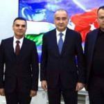 Türkiye - Özbekistan ilişkilerine yeni halka eklendi