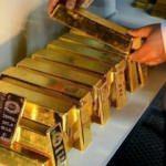 Türkiye'nin altın ithalatı düştü