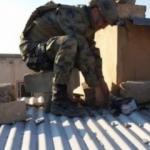 YPG'den hain tuzak! Sivillerin evine bomba döşedi