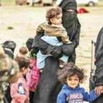 28 bin DEAŞ'lının çocuğu ortada kaldı