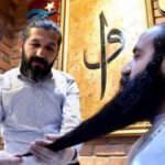 Tiyatro oyuncusu Abdullah Özkaya,10 yıldır kesmediği sakalını satıp saçlarını hediye edecek!