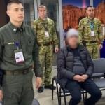 INTERPOL'ün aradığı Türk Ukrayna'da yakalandı