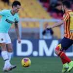 Inter'den zirve yarışında kritik kayıp