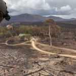 Avustralya'da yangınların bir kısmı kontrol altına alındı