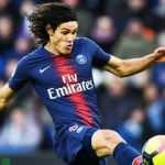 Inter'in gözü Cavani'de