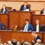 CHP'den cemevi istismarı! AK Parti'den cevap