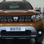 Dacia'nın Türkiye'de satışları 387 bini geçti!