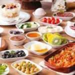Ender Saraç'tan kahvaltı yorumu: Krallar gibi yapın