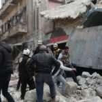 Esed rejimi İdlib'e saldırdı: Ölü ve yaralılar var!