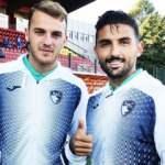 Galatasaray'dan sürpriz transfer teklifi!
