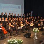 Gönül Dostları TSM Korosu 'Üsküdar Musuki Cemiyeti'ni ağırladı!