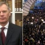 İranlı büyükelçi, İngiliz dışişleri tarafından çağırıldı