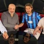 Mehmet Akyüz Adana Demirspor'da