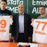 Mustafa Pektemek resmen imzaladı!