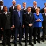 Berlin'deki tarihi zirvede liderler anlaştı! İşte alınan kararlar...