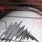 Tokyo'da şiddetli deprem